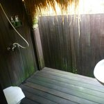Outdoor Bathroom Zen Villa 6