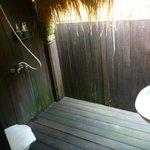 Outdoor Bathroom Zen Villa 6