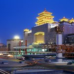 Beijing West Passenger Station Daily Rental Apartment