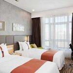 Huan Bin Express Hotel