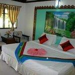 Newozone Resort & Spa Photo