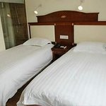 7 Days Inn Shanghai Minhang Dushi Road