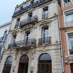 Hôtel l'Orque bleue