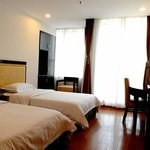 Baocheng Business Hotel