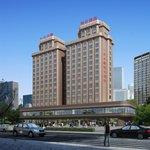 方圓快捷酒店