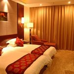 Haizhou Business Hotel