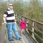 Nature walk for families - Go do it !