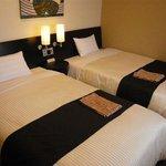 Koriyamaminami Hotel