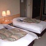 Sun City Hotel Yamashiro