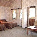 Petite Hotel Monte Rosa