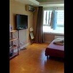 北京道波利斯服務式公寓東直門店