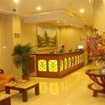 Jiu Long Hotel