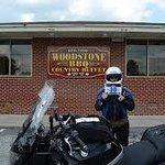 Woodstone BBQ Restaurant, Florence, SC