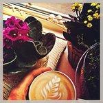 Miera Cafe Foto