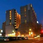 Hotel LEE Hokudaimae