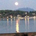 romantico moon rise