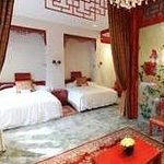 Anping Chain Hotel Beijing Changping Shahe