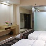 Jiayuan Business Hotel