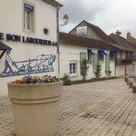 Hotel Le Bon Laboureur Foto