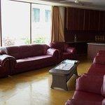 Krishnarajasagar Hotel