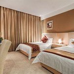 Elan Inn Changzhou Jinying Shopping Center
