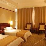 國龍美泊酒店