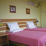 Home Inn Baotou Bayantala Main Street Gongye Road