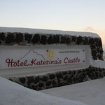 Photo de Hotel Katerina's Castle