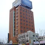 Hilltop Tourist Hotel