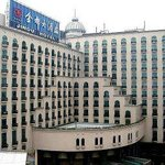 Lechang Hotel Apartment Guangzhou Railway East Station Photo