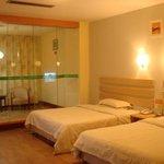 Qinhe Hotel