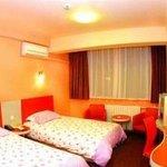 Motel 168 Changzhou Juqian Street