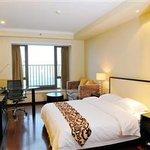 達美酒店式公寓