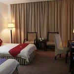 Tonglu Xinyue Hotel