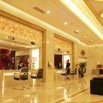 Hong Shan Hotel