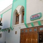 Hotel Mosque Baland Photo