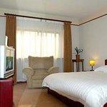 Lanxi Hotel