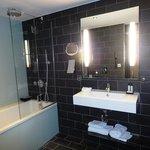 Scandic Palace - Bathroom