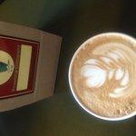 Perfect KC cafe!