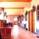 Hotel La Langosta Verde