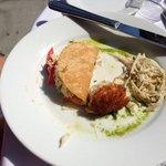 tacos crab