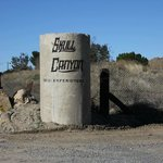 Skull Canyon Zipline
