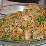 El peor arroz que he visto nunca