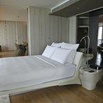 King grand ocean suite