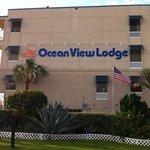 ocean view lodge
