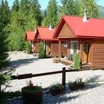 Bear Ridge Cabins Photo