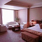 Foto de Jinhua Ziyang Haoting Hotel