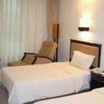 Jinwuyuan Hotel