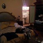 La mia camera matrimoniale