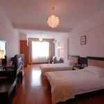 Jinggangshan Hotel Xinshichang Road